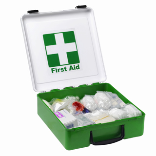 Do you really need a first aider?